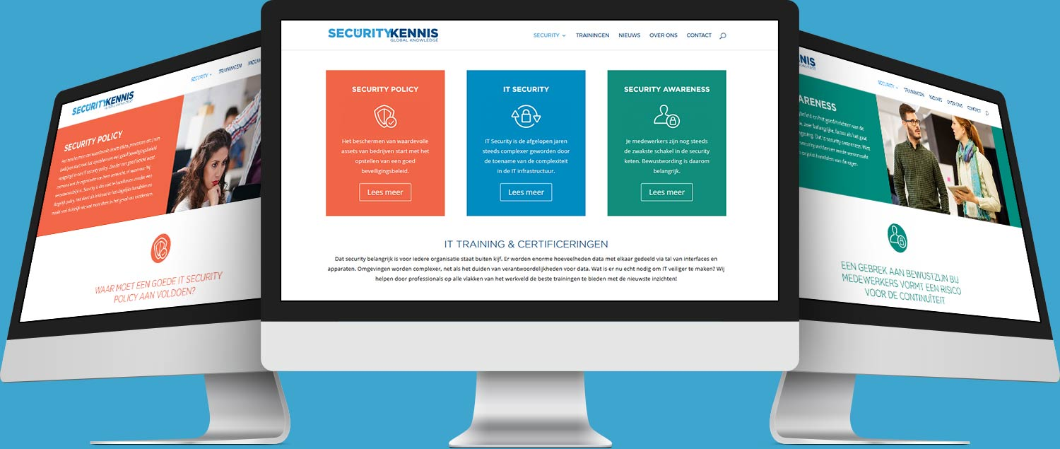 Wordpress Website Security Kennis